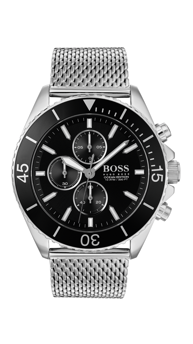 Hugo Boss Ocean Edition 1513701 kello