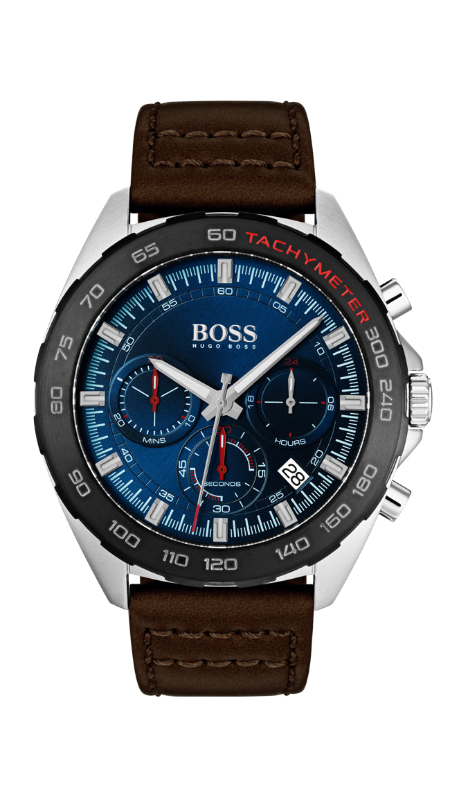 Hugo Boss Intensity Chronograph 1513663 kello