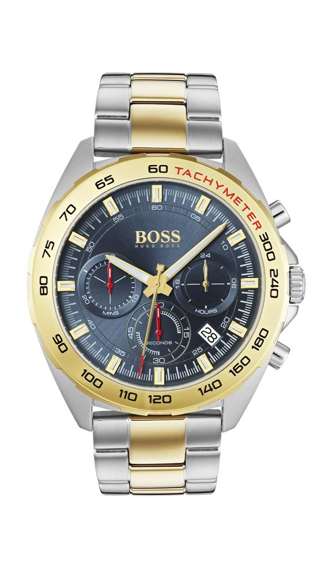 Hugo Boss Intensity Chronograph 1513667 kello
