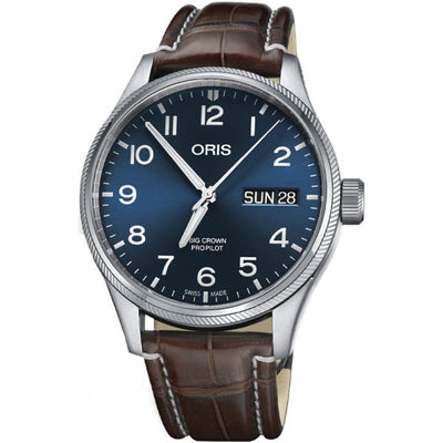 Oris Big Crown Propilot Big Day Date kello