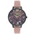 Olivia Burton After Dark Big Dial Black Mother-Of-Pearl kello OB16AD38