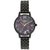 Olivia Burton After Dark Midi Dial Black Mother-Of-Pearl kello OB16AD41