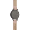 Olivia Burton Twilight Midi Dial Grey Mother-Of-Pearl kello OB16TW04