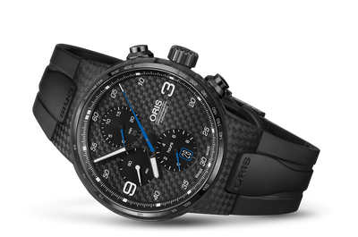 Oris Artelier Williams Valtteri Bottas Limited Edition