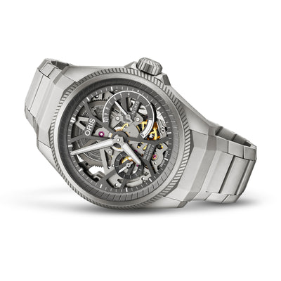 Oris Big Crown ProPilot X