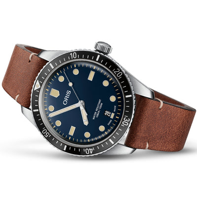 Oris Divers Sixty Five (40 mm)