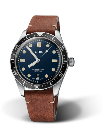 Oris Divers Sixty-Five kello