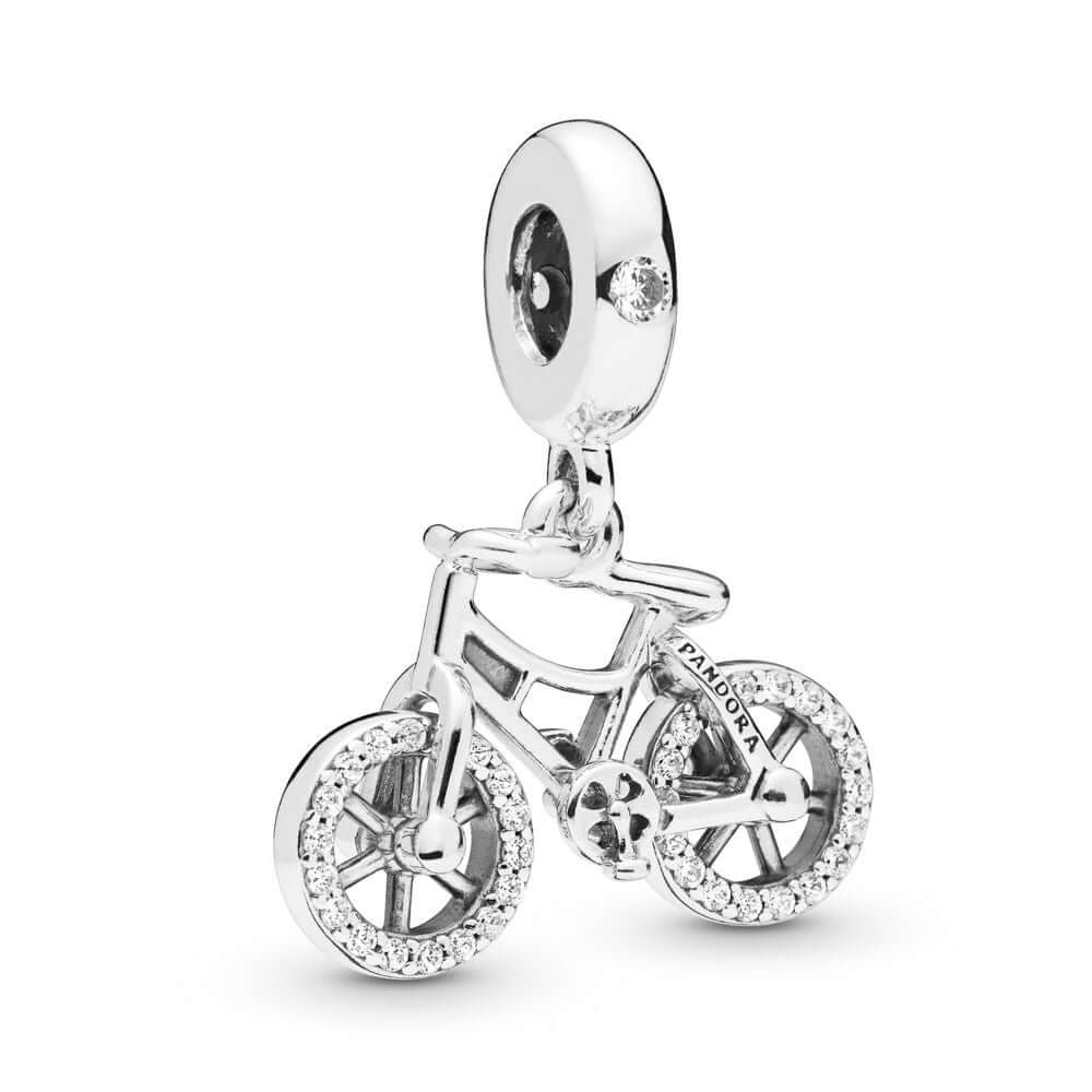 Pandora Brilliant Bicycle hela 797858CZ