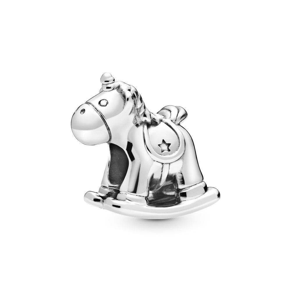 Pandora Bruno the Unicorn Rocking Horse hela 798437C00