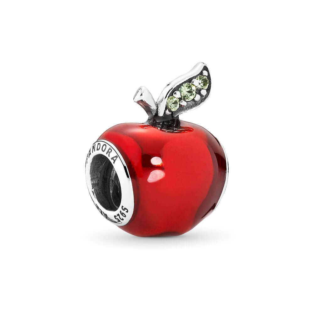 Pandora Disney Snow White's Apple hela 791572EN73