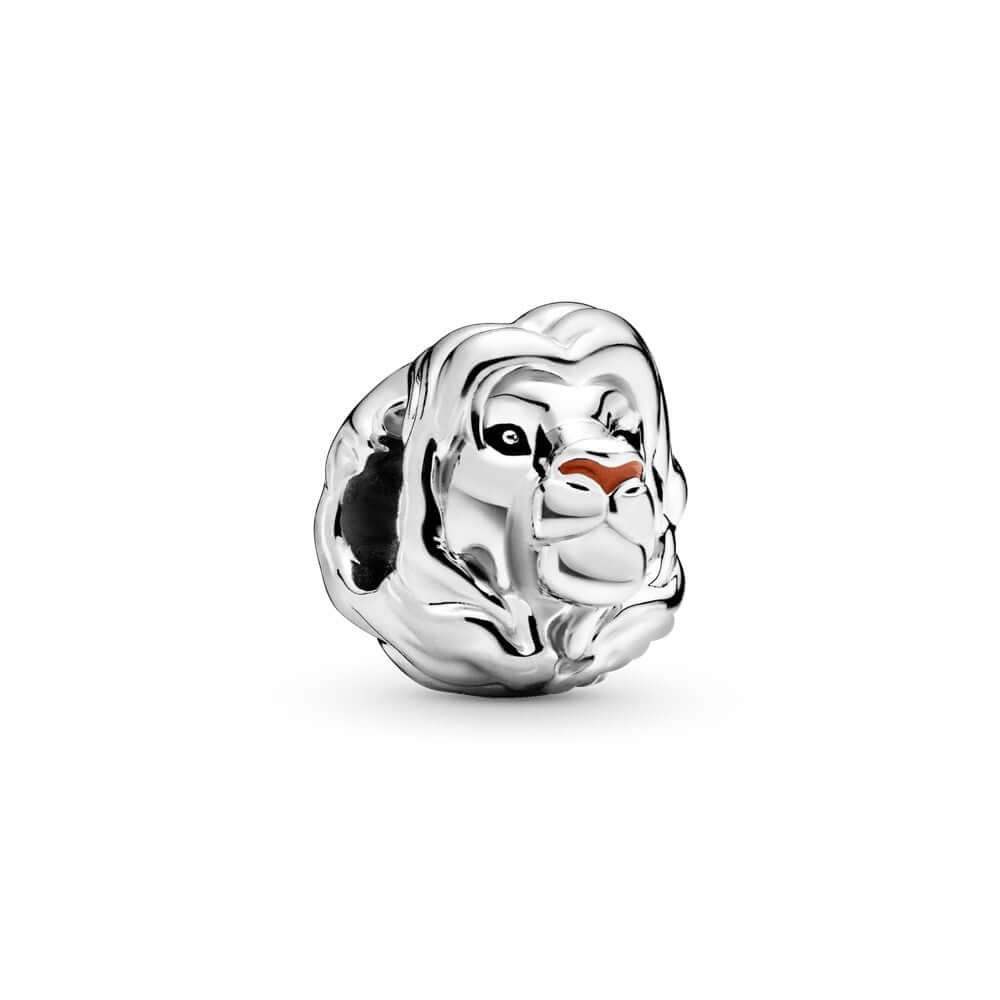 Pandora Disney The Lion King Simba hela 798049ENMX