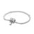 Pandora Moments Decorative Butterfly Clasp ranneketju 597929CZ