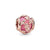 Pandora Rose Pink Decorative Leaves hela 788238SSP