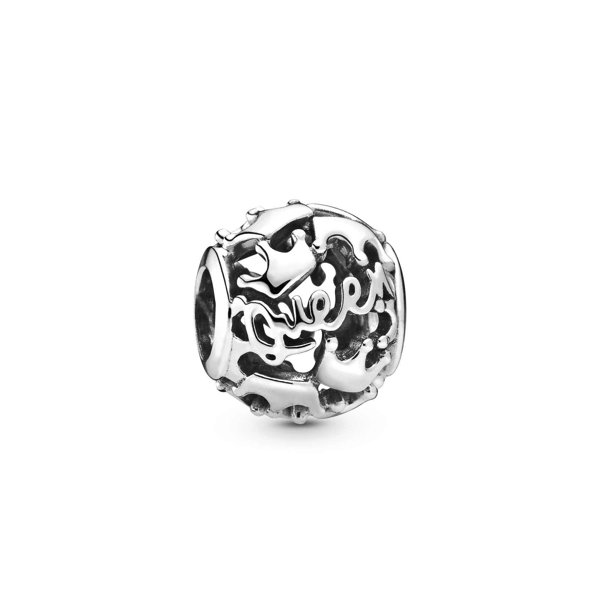 Pandora Queen & Regal Crowns hela 798354