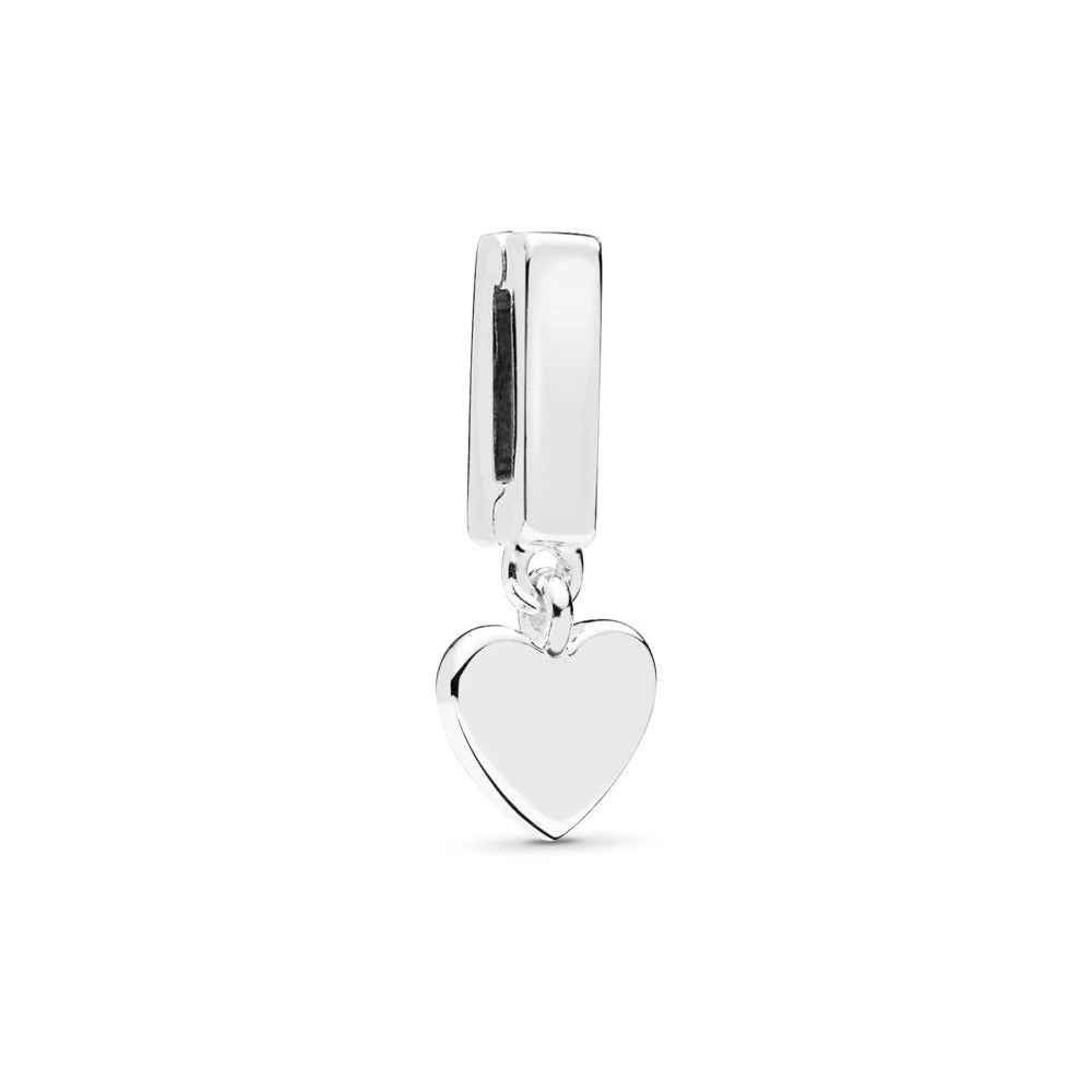 Pandora Reflexions Floating Heart hela 797643