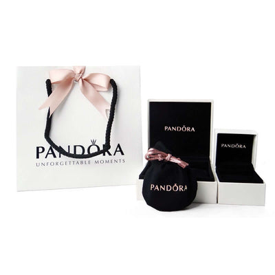 Pandora French Bulldog Dangle hela 798008EN16