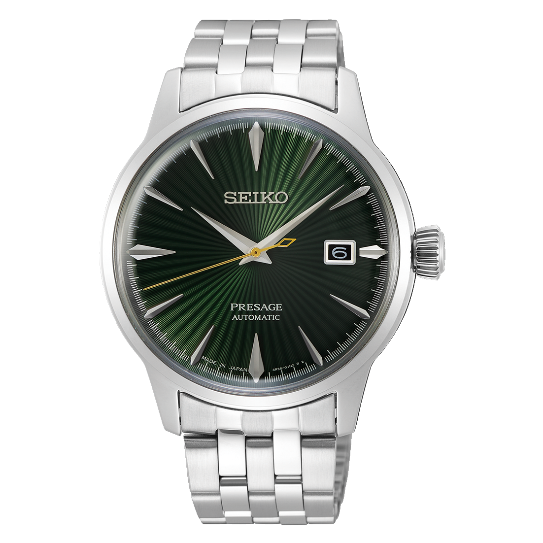 Seiko Presage Automatic Cocktail Time SRPE15J1