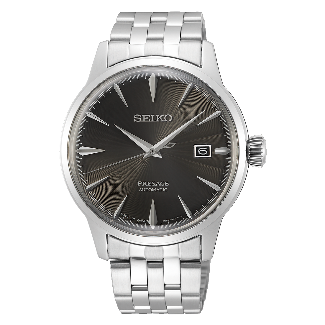 Seiko Presage Automatic Cocktail Time SRPE17J1