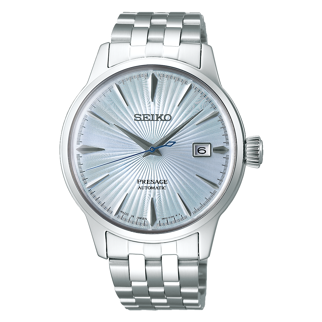 Seiko Presage Automatic Cocktail Time SRPE19J1