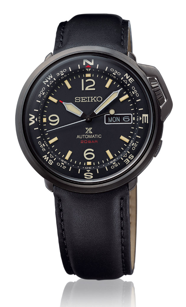 Seiko Prospex Field Watch SRPD35K1