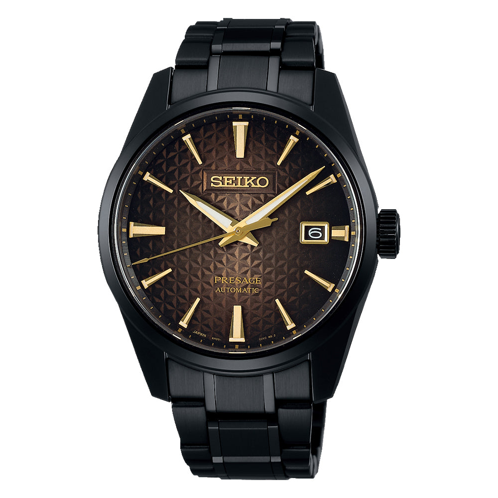 Seiko Presage Automatic 140th Anniversary Limited Edition SPB205J1