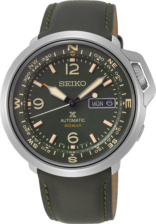 Seiko Prospex Field Watch SRPD33K1