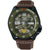 "Seiko 5 X Street Fighter ""Guile"" Limited Edition SRPF21K1"