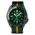 "Seiko 5 X Naruto & Boruto ""Rock Lee"" Limited Edition SRPF73K1"