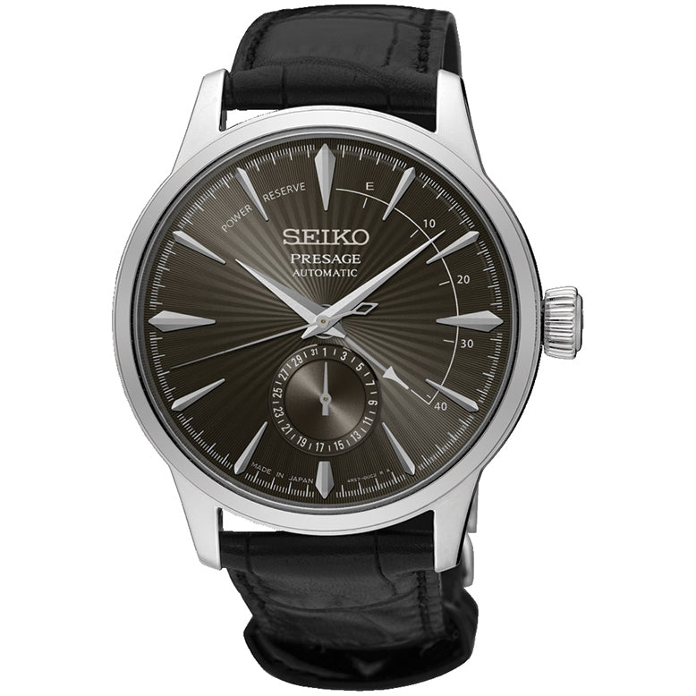 Seiko Presage Automatic Cocktail Time SSA345J1
