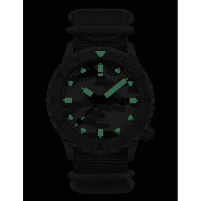 Sinn U1 Camouflage Limited Edition
