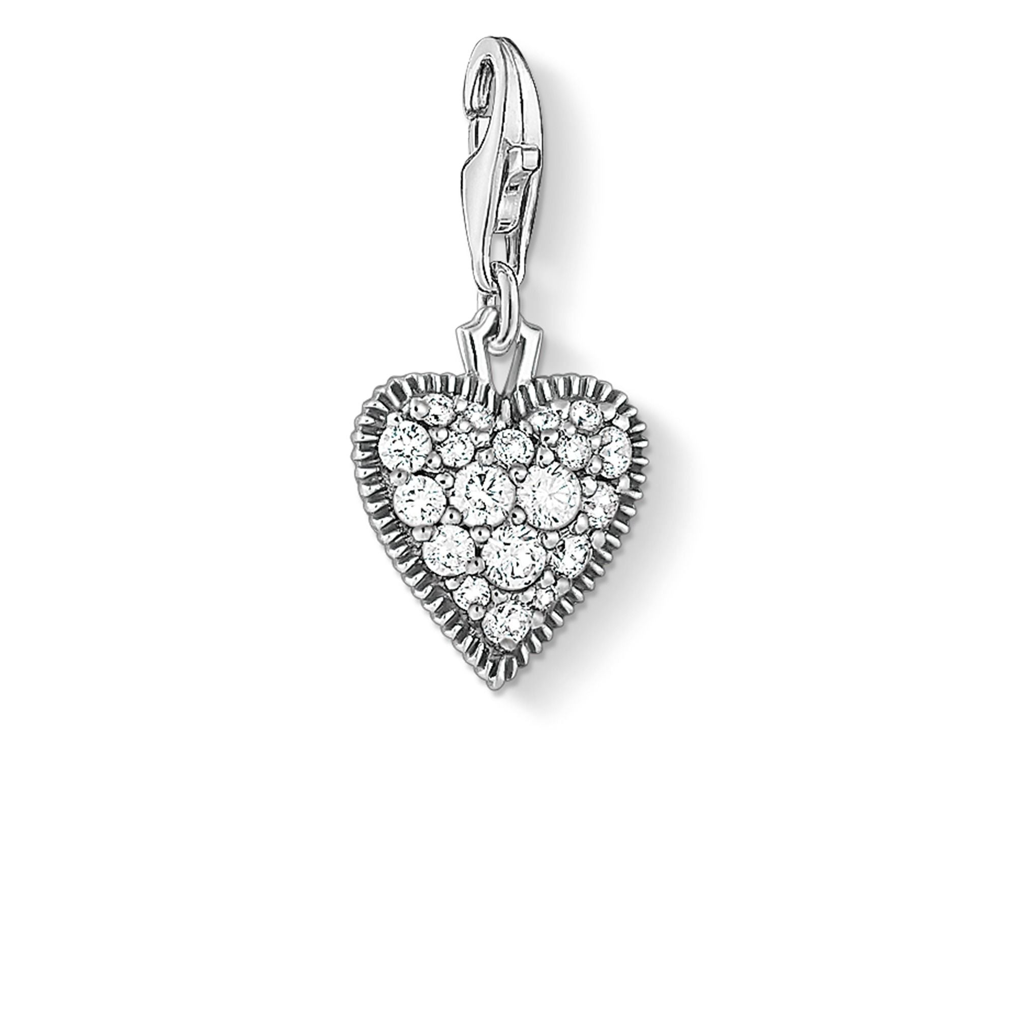 Thomas Sabo Charm Club Vintage Heart 1747-643-14