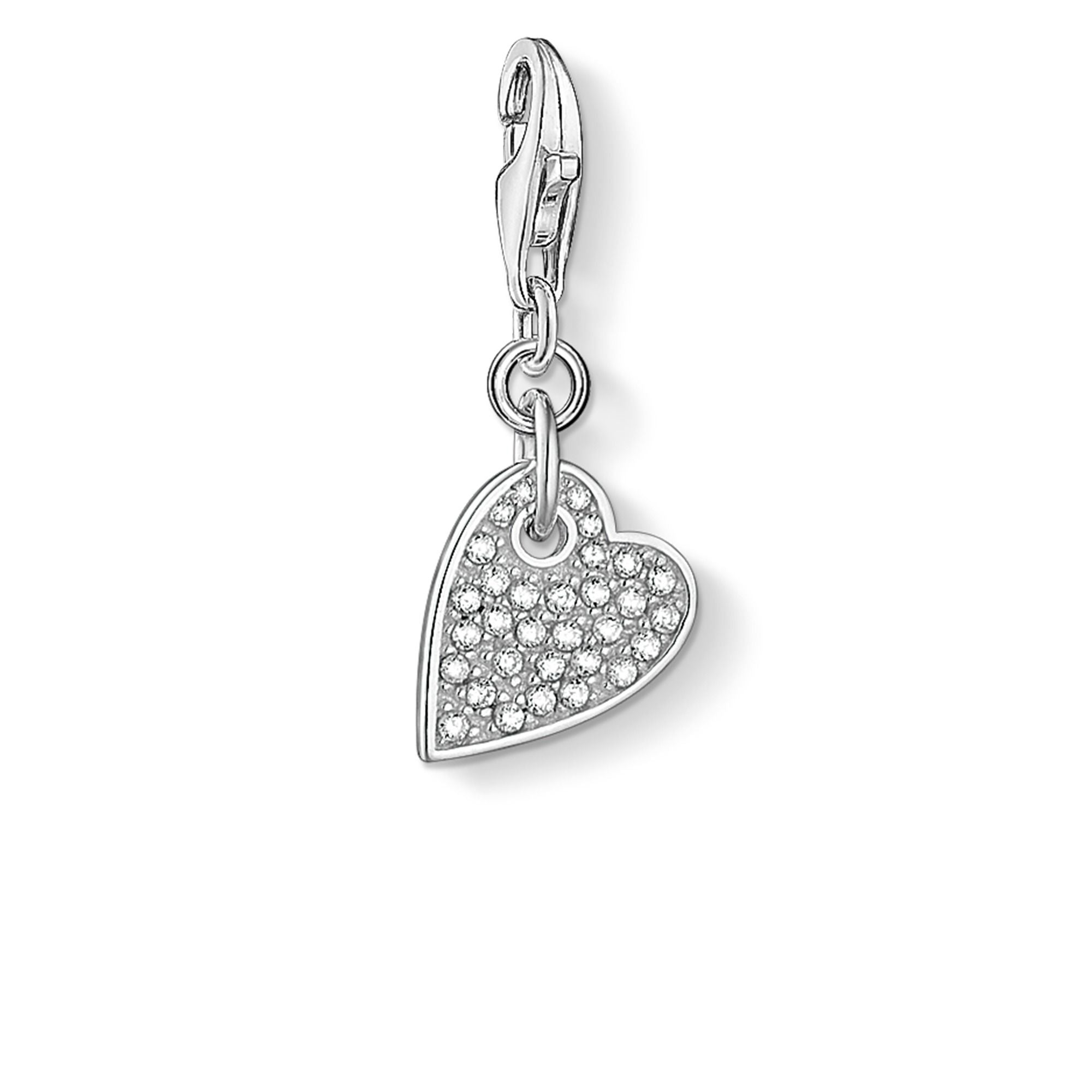Thomas Sabo Charm Club Heart Love 1760-051-14