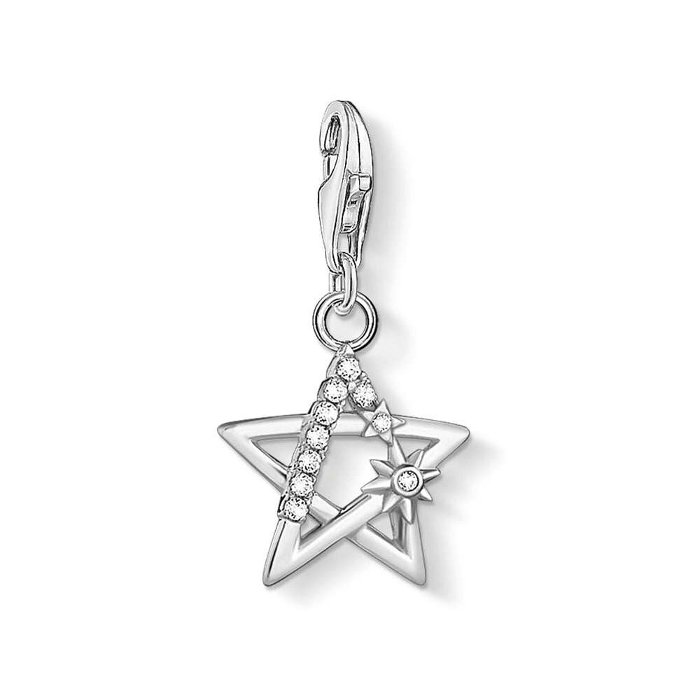 Thomas Sabo Charm Club Star Stones 1850-051-14