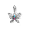 Thomas Sabo Charm Club Butterfly 1831-342-7