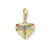Thomas Sabo Charm Club Dragonfly Heart 1810-295-7