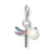 Thomas Sabo Charm Club Dragonfly Pearl 1833-340-7
