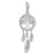 Thomas Sabo Charm Club Dreamcatcher Tree 1845-051-14