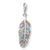 Thomas Sabo Charm Club Feather 1832-342-7
