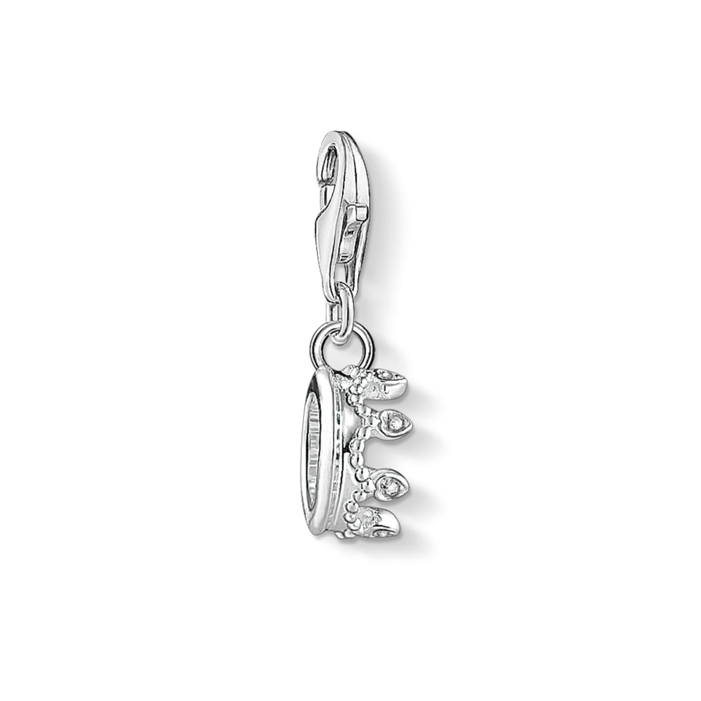 Thomas Sabo Charm Club Sparkling Crown 1796-051-14