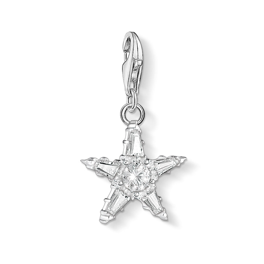 Thomas Sabo Charm Club Star 1804-051-14
