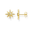Thomas Sabo Star Gold korvakorut H2081-414-14