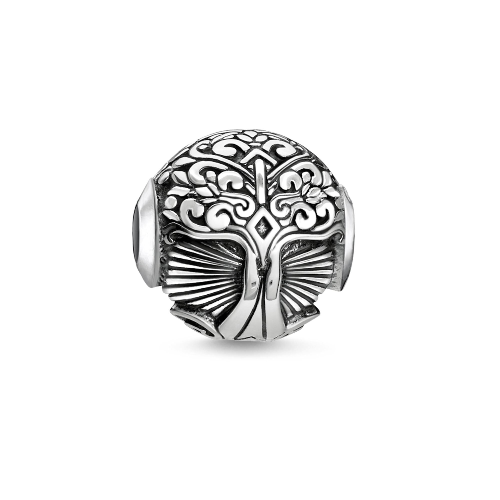 Thomas Sabo Karma Bead Tree of Love Elämänpuu K0320-637-21