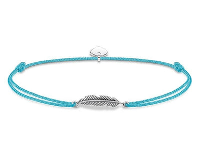 Thomas Sabo Little Secret Feather rannekoru LS009-907-31