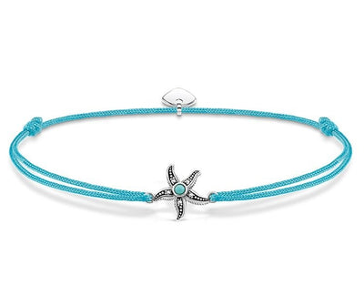 Thomas Sabo Little Secret Ethnic Starfish rannekoru LS021-378-31