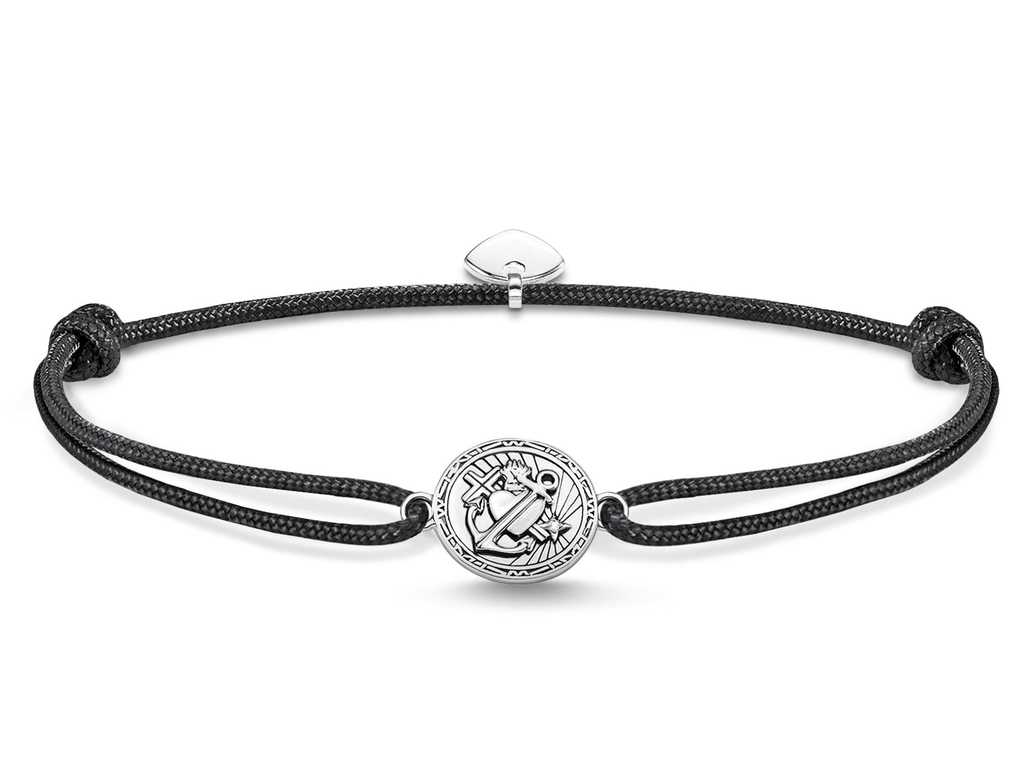 Thomas Sabo Little Secret Faith, Love, Hope rannekoru LS086-889-11