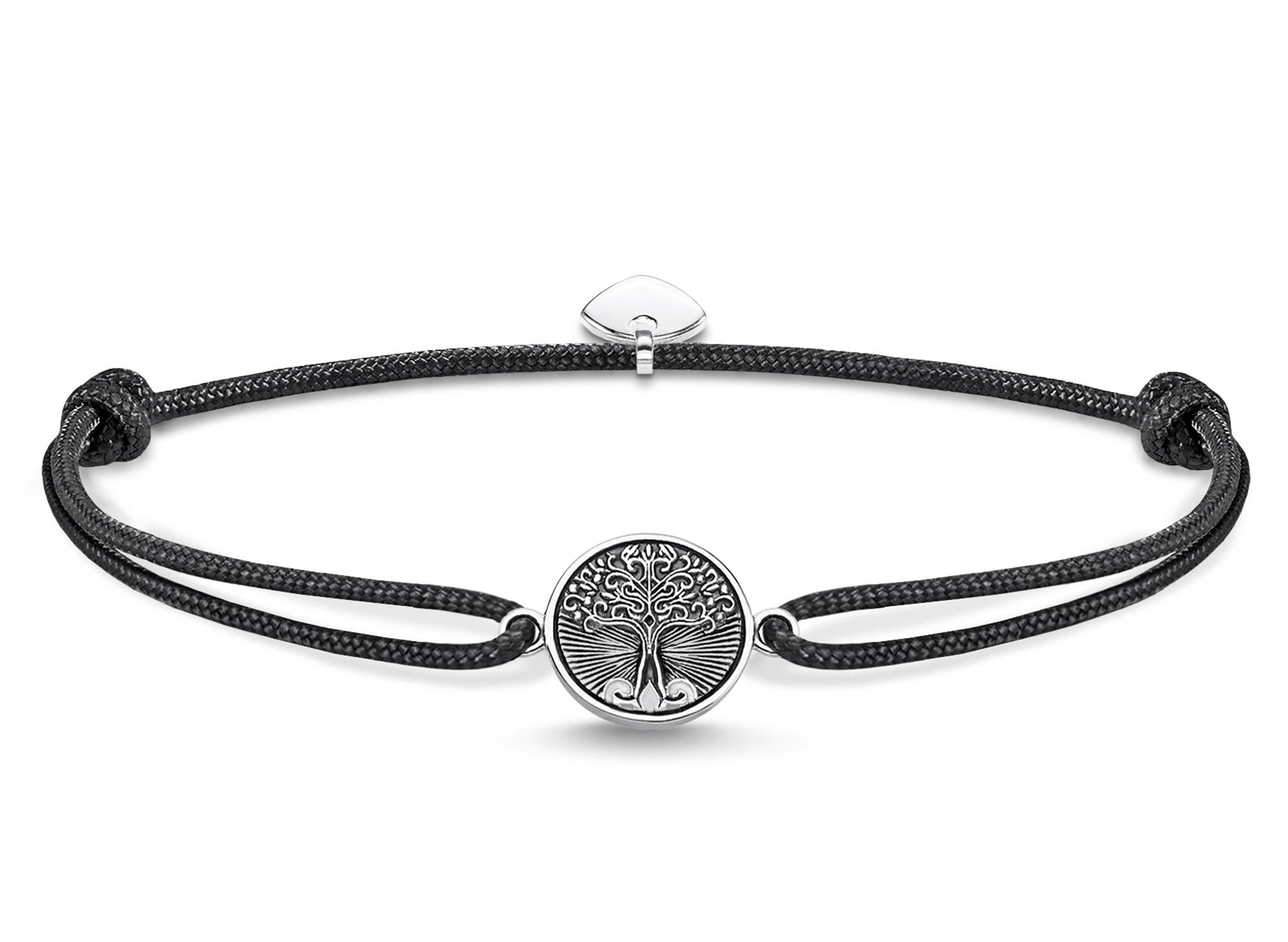 Thomas Sabo Little Secret Tree of Love Elämänpuu rannekoru LS089-907-11