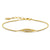 Thomas Sabo Leaf Gold rannekoru A1935-414-14
