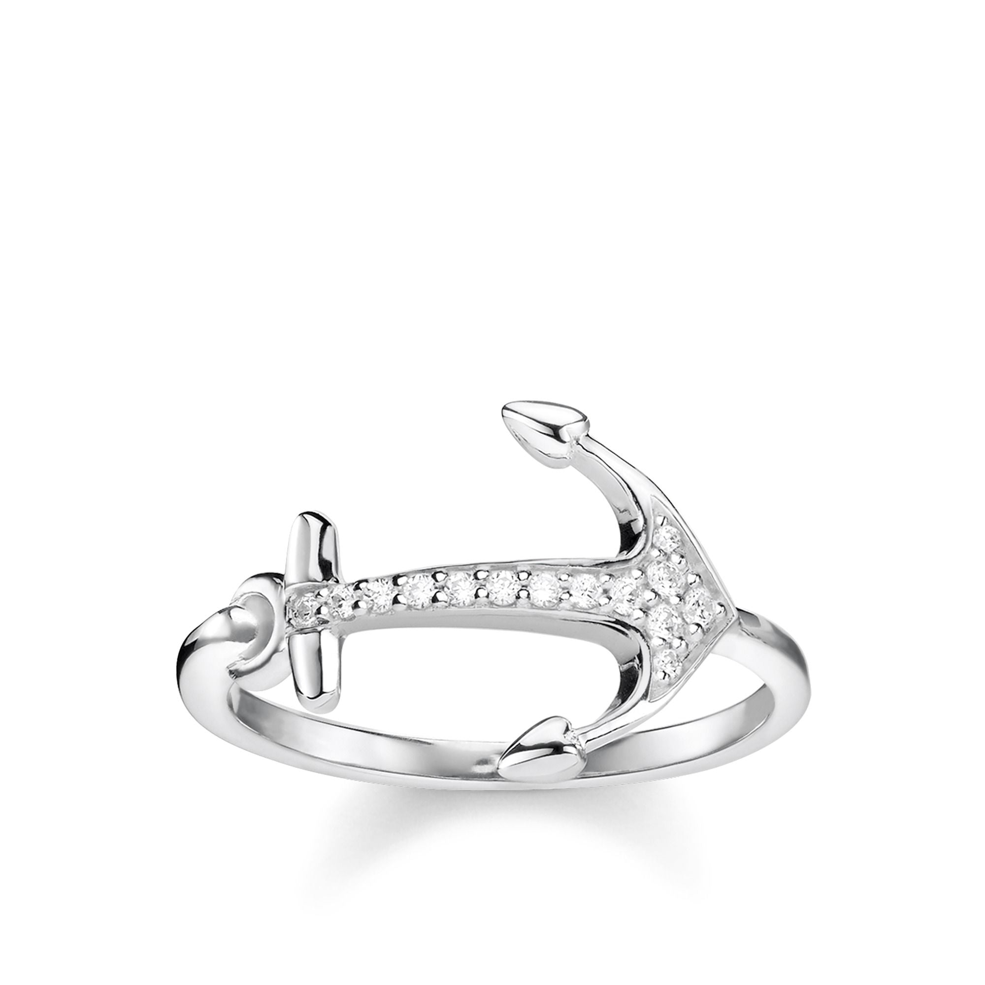 Thomas Sabo Anchor sormus TR2234-051-14