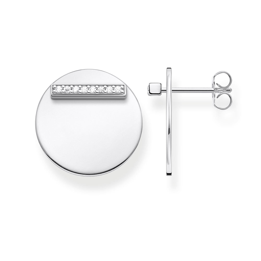 Thomas Sabo Together Disc korvakorut H2096-051-14