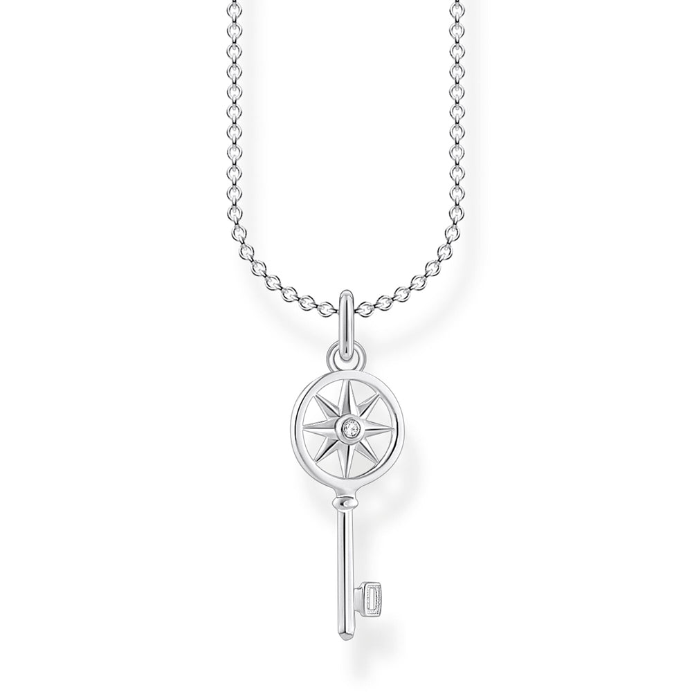Thomas Sabo Key With Star kaulakoru KE2041-051-14